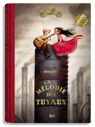 libros infantiles Melodiedestuyaux