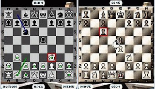 Java Chess Game