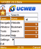 UCWEB 6, mobile phone, jar applications, jar for mobile, phone application, application jar for mobile, jar mobile, phone jar applications, free download, free application jar, free application for phone, mobile jar