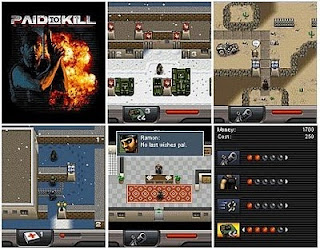 free downloadable games for mobile phone