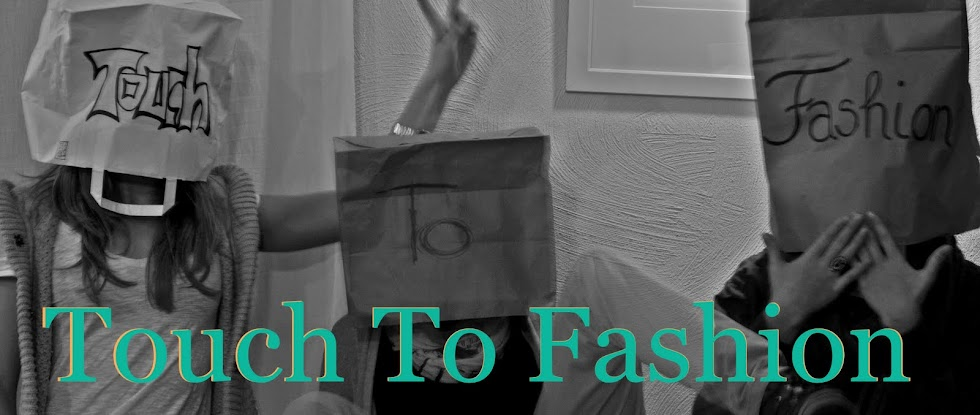 TouchToFashion