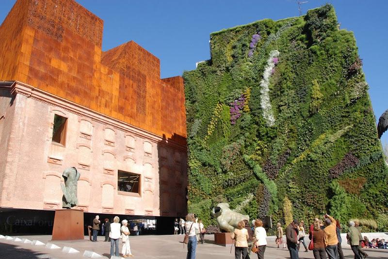 Jardim vertical cppa blog for Jardin vertical caixaforum madrid