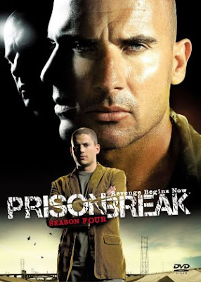 Prison Break 4ª Temporada Dublado