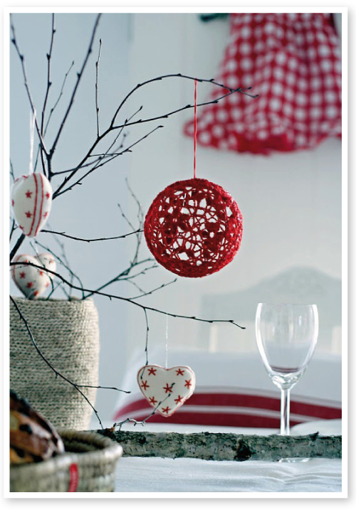 Calico & Co.: Image / Event Love: Scandinavian Christmas