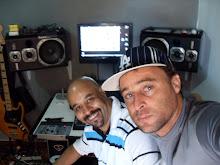 DJ M.FLASH E RICARDO PANTERA