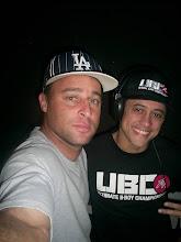 DJ PANTERA & B.BOY KOKADA