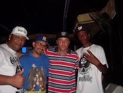 M.T.BRONK´S,FISH,DJ PANTERA E PRETO R