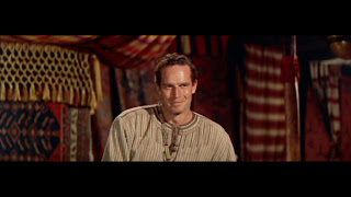 Charlton Heston Almost God