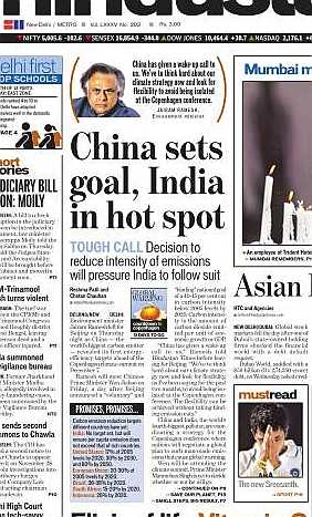 hindustan times global warming scaremongering