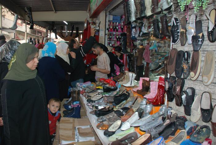Gaza staving 5