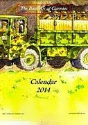 Book Art of Gurmeet 2011 Calendar