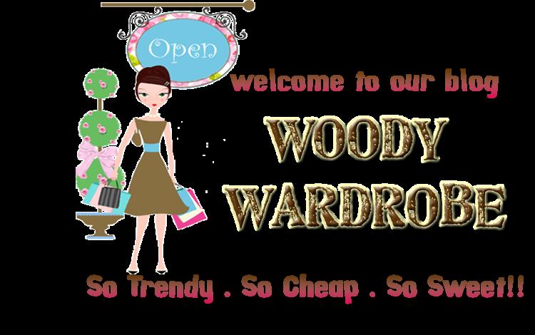 Woody Wardrobe