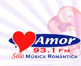Radio Amor 93.1 NY