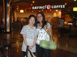 Jenny and I at the Movies