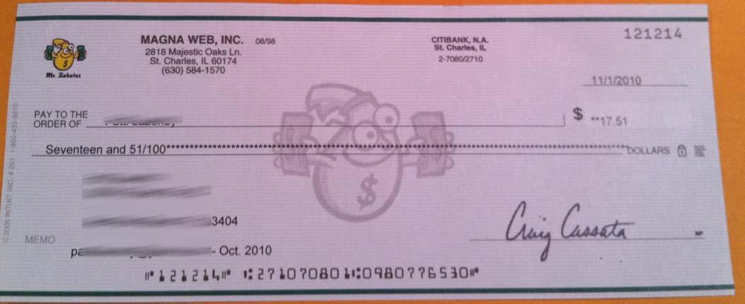 mr rebates tips see my rebate check
