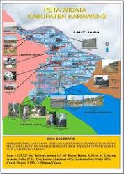 Peta Wisata