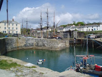 Charlestown -Cornwall