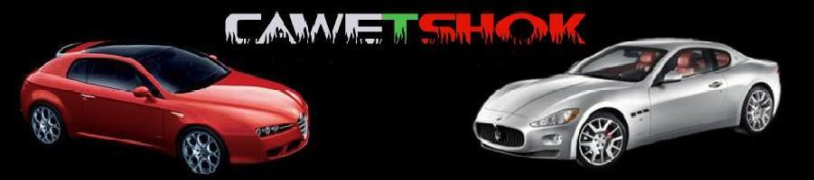 Cawetshok