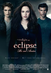 Das offizielle deutsche Filmplakat zu Eclipse – Biss zum Abendrot