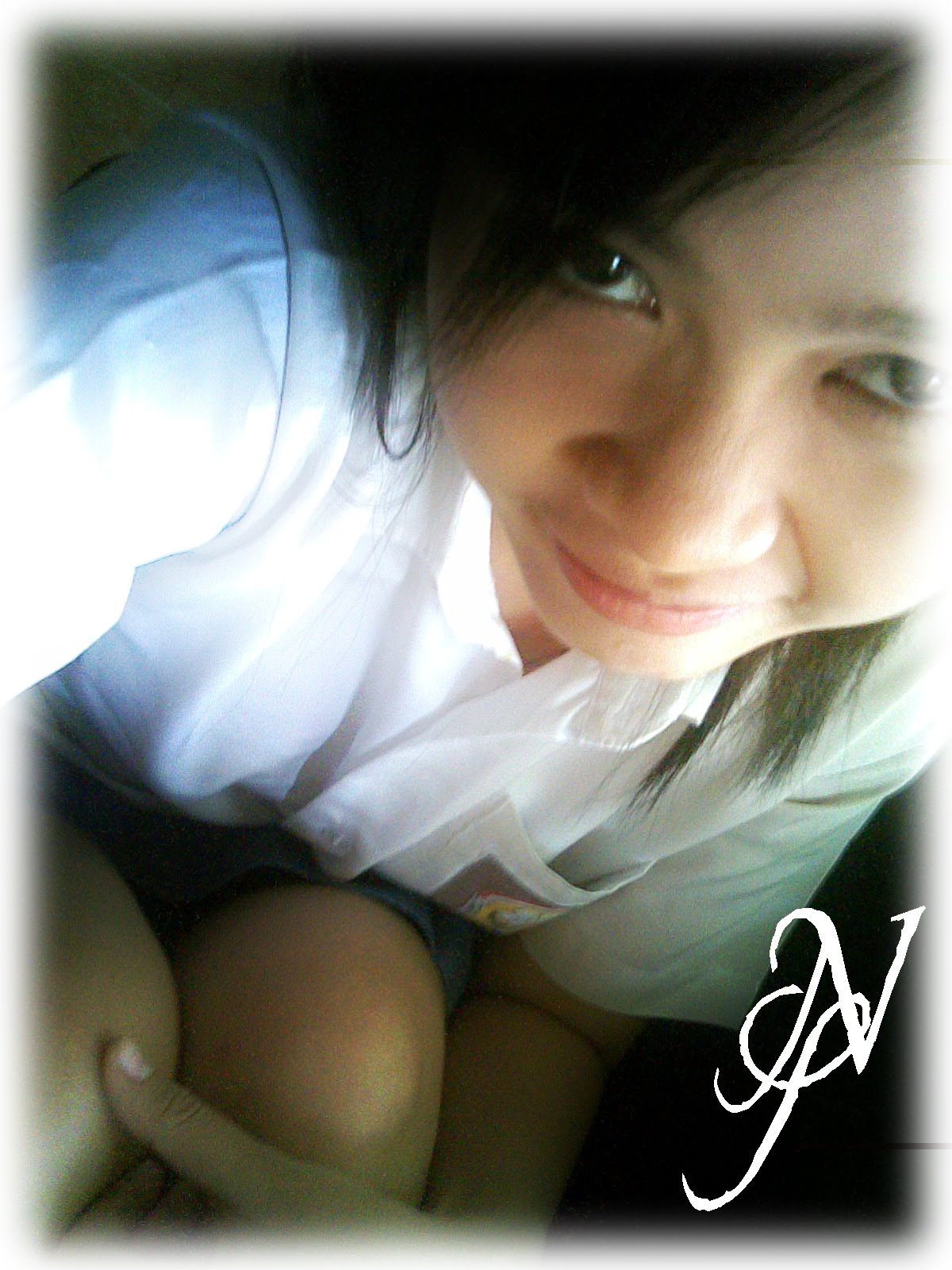 Foto Sexy Anak SMA Pic 11 of 35