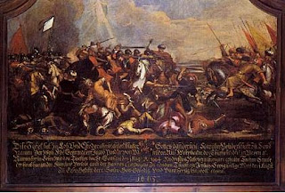 Wars of Louis Quatorze: The Battle of Saint Gotthard, August 1, 1664