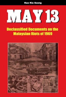 Sejarah Malaysia yang dipesongkan faktanya...