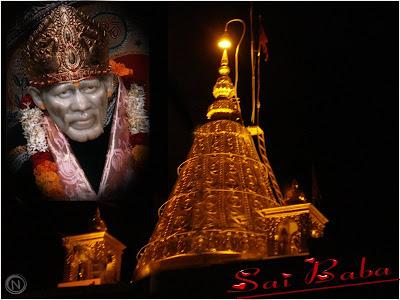 Jisko Bhi Sai Apni Shirdi Mein Bulaaye, Wo Saiji Ke Darshan Paaye