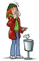 3 formas de curar el goteo post nasal - wikiHow