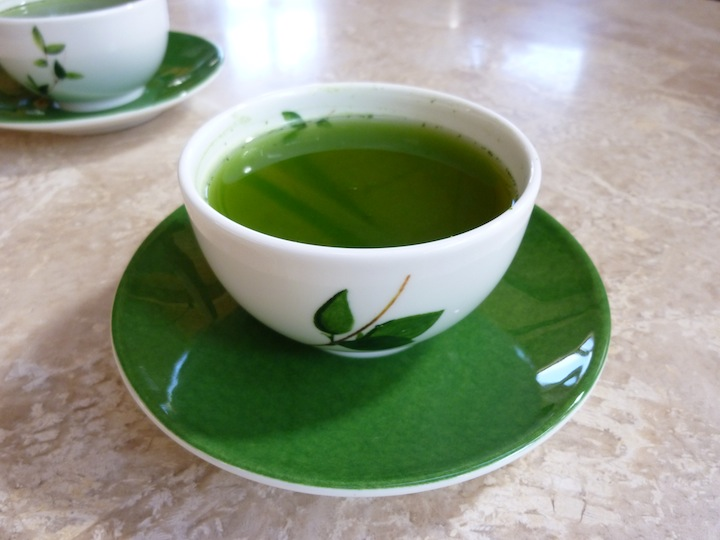 Foods For Long Life: How To Make Matcha Green Tea - The ...