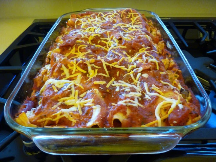 Foods For Long Life Vegan Eggplant And Red Bell Pepper Lasagna Low In Calories And Fat High