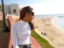 Una tarde en Cádiz...