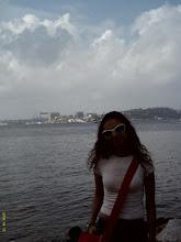 Lisboa...la alegria de ser latina