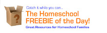 Homeschool Freebies-24 Hr. Freebies!