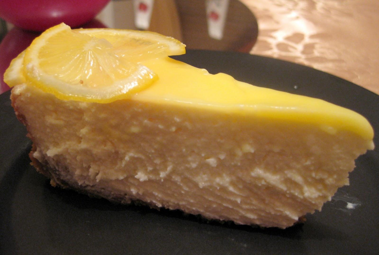Лимонный чизкейк домашний рецепт пошагово