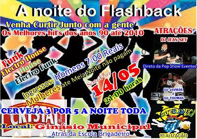 Flash Back - A Festa
