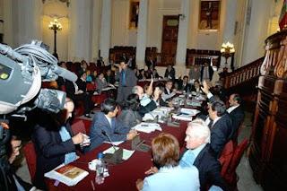 Comissão declara inconstitucionalidade da Lei Florestal peruana