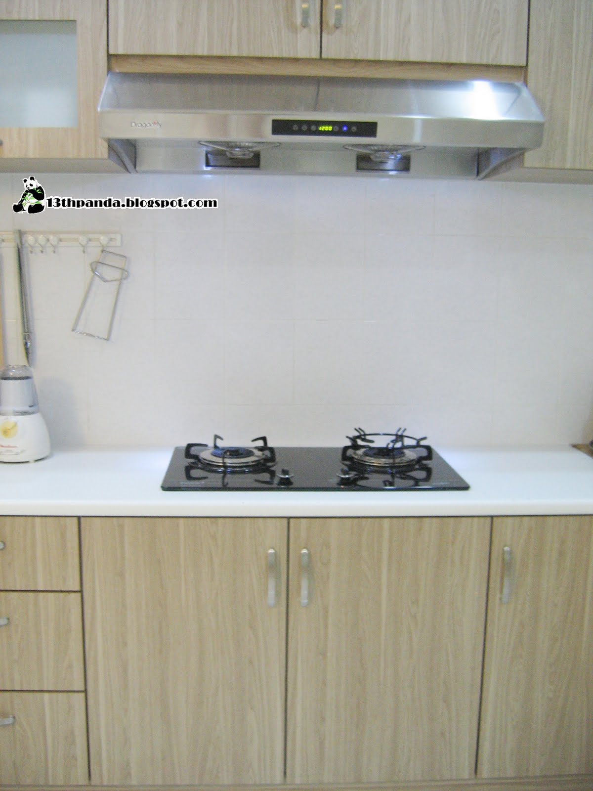 Kitchen Hob And Hood ~ Thpanda new kitchen