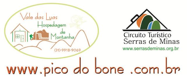 PICO DO BONE