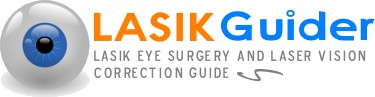 LASIK Guider - Laser Vision Correction Guide