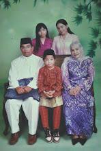 Keluarga Ku Sayang!