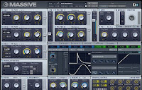 Native Instruments Massive Vsti.