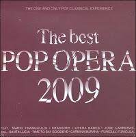 The Best Pop Opera (2009) ~ [VA]