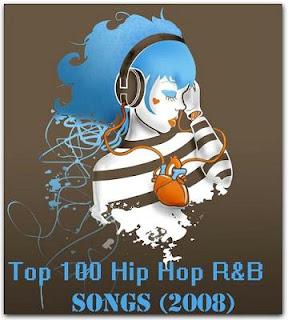 Top 100 Hip-Hop (2008)