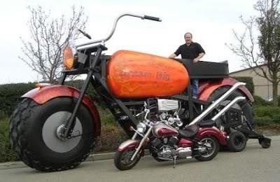 Motor Raksasa 03