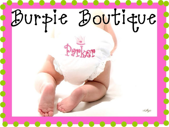 Burpie Boutique