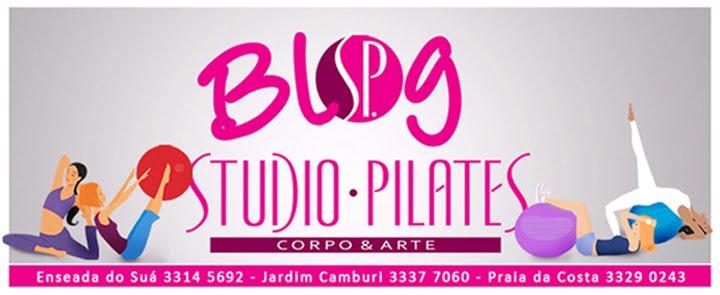 Studio Pilates Corpo e Arte
