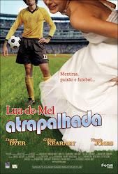 Baixar Filme Lua de Mel Atrapalhada (Dual Audio) Online Gratis