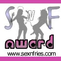 My Award From SEX N' FRIES