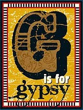 Who doesn't LOVE 7Gypsies?