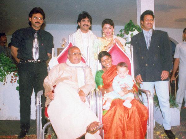 Lakshmi Ramanaidu Nagarjuna
